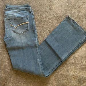 Bullhead Bootcut Jeans (Pacsun brand)